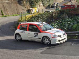Lanterna Corse Rally Team: buon rientro per Gallo