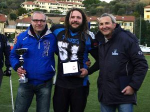 Xmas Bowl: I Pirates vincono guardando al futuro