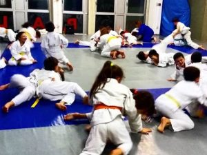 Domenica la 29a edizione del Torneo di Natale firmato Marassi Judo