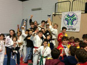 Lino Team conquista il Trofeo Samurai