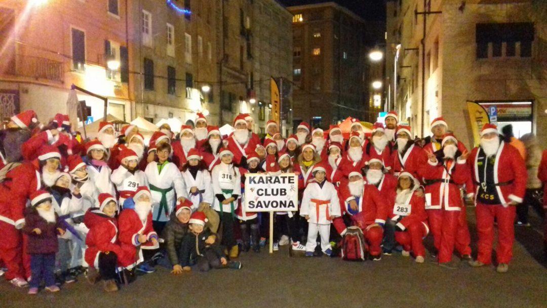 Dicembre medagliato per il Karate Club Savona Liguriasport
