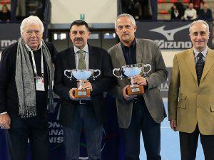 Trofeo Fit: il TC Genova è secondo