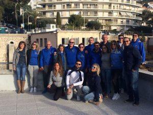 La ripartenza della Canottieri Sanremo