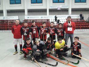 Tris di vittorie per le giovanili del Carispezia Sarzana