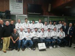 Sportiva Sturla 2018