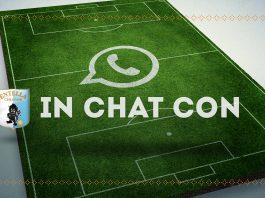 L'Entella sbarca su Whatsapp