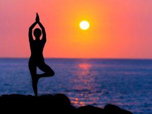 Yoga propedeutico per Ginnastica e Pesistica. La scelta del Coni