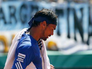 Australian Open: Fognini domina anche Thompson