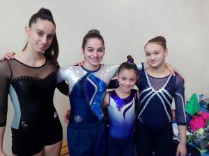 Campionato Individuale Silver: tutte le vincitrici
