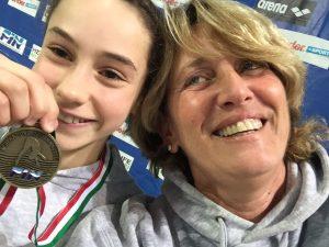 Nuotatori Genovesi brillano ai Tricolori Indoor di Trieste