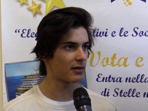 Armaleo convocato per i Mondiali Under 20 a Verona
