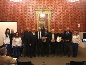 Presentata oggi a Savona la Coppa Italia delle Regioni