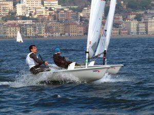 Coppa Stefano Neri;  vincono Monaco, Andora e Varazze