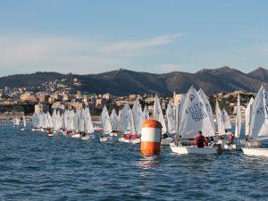 International Genoa Winter Contest: filotto di vittorie per lo junior Gabriele Venturino