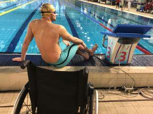 Regione Liguria stanzia contributo per acquisto ausili sportivi atleti paralimpici
