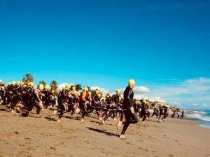 Manifestazioni, giovani e scuola: il quadriennio del Triathlon in Liguria