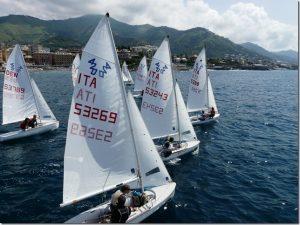 """Grande """"voglia di vela"""" all'Unione Sportiva Quarto"""
