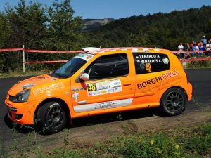 Sanremo Rally Leggenda: Lanterna Corse pronta