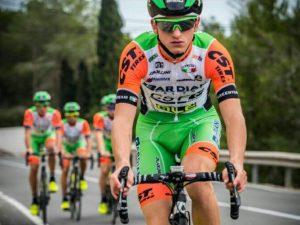 Giulio Ciccone vince il 79° Giro dell'Appennino