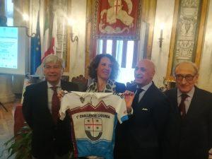 Presentato il 79° Giro dell'Appennino