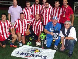 Al via la 2° Savona Cup Libertas 2018