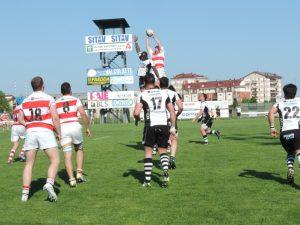 Gli impegni di Rugby, Volley, Pallacanestro e Golf