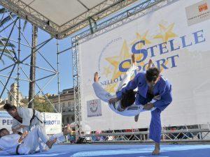 Il Porto Antico si prepara per la Festa dello Sport
