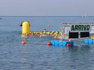 Domenica prossima il 76° Miglio Marino di Sturla con oltre 400 atleti