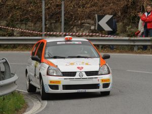 Rally Day Fettunta, Marco Gallo torna al volante