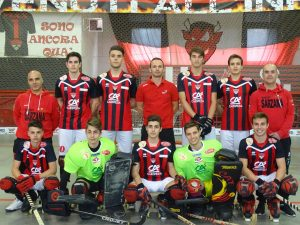 Coppa Italia: si qualificano Under 15 e Under 20 di Sarzana