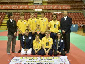Lino Team va a segno anche ai Tricolori di Perugia