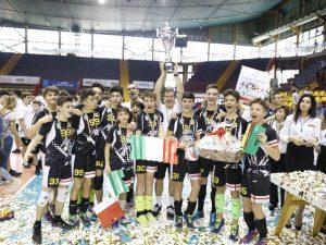 Colombo Genova si riconferma campione d'Italia
