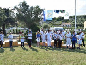 Trofeo Pinocchio: i 12 qualificati alla fase nazionale