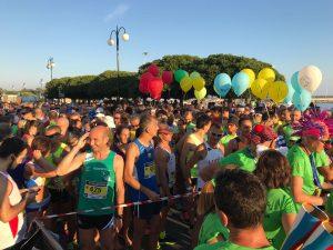Annullata la Mezza Maratona di Chiavari