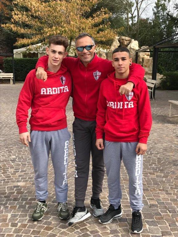 Passione e impegno: il boxeur Mirco Cilia (VIDEO)