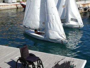 Sport, disabilità e ambiente: LNI Savona al top anche nel 2019 (VIDEO)