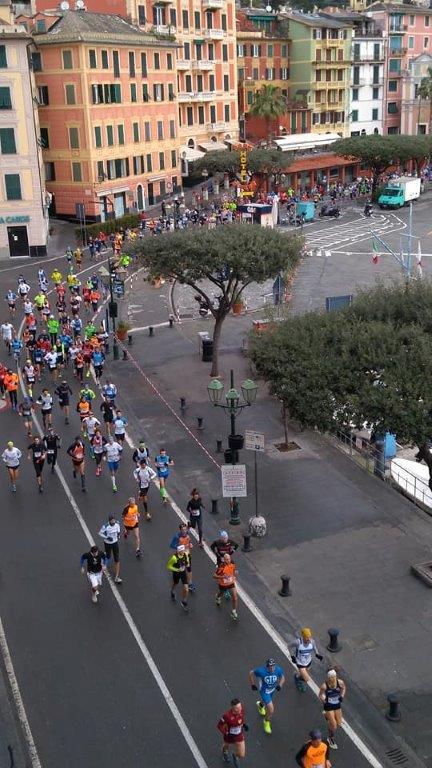 Nuovo percorso per la 14° Mezza Maratona delle Due Perle