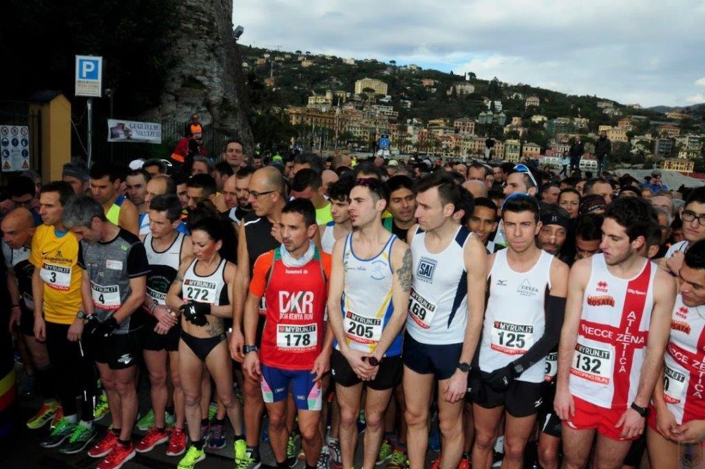 Corsa e natura con il Trail di Portofino