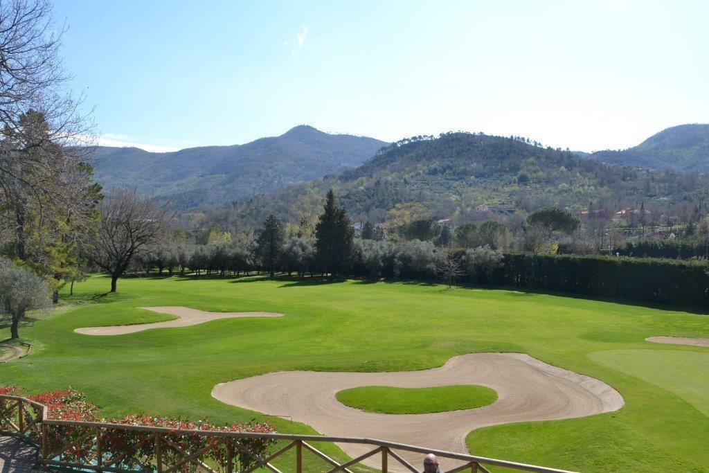 Garlenda Golf Club