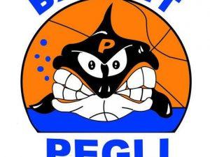 Basket Pegli: tutti gli impegni del week end