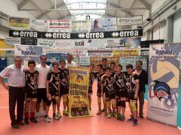 La Colombo Volley Under 13