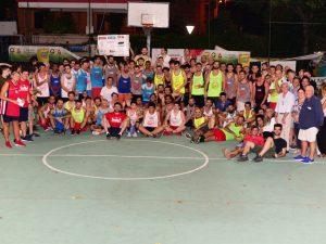 """""""Baloncesto Y Fiesta"""": 4000 euro per Davide Morana"""