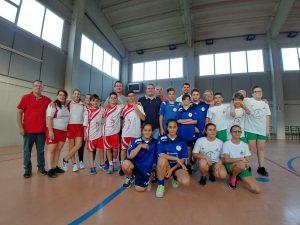 Trofeo Coni: Fortezza Savona alle finali nazionali