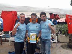 """Ecole de Savate promuove il trittico """"sport-natura-giovani"""""""