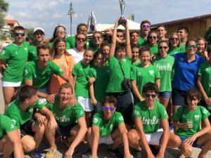 Anche il Trofeo Torrini finisce nella bacheca della Sportiva Sturla
