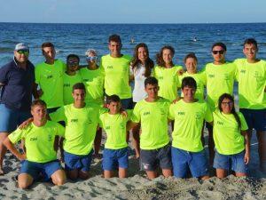 Genova Nuoto-My Sport in evidenza a Riccione
