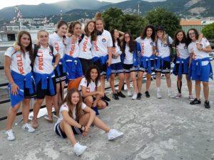 Under 14 femminile: Basket Pegli lotterà per il bronzo, in finale va Costa Masnaga