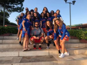 Basket Pegli vince il bronzo alla fase nazionale dei Tricolori Under 14