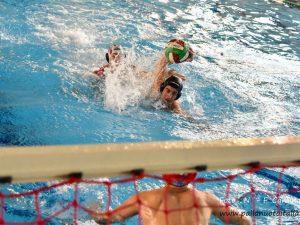 Albaro Nervi vince la finale Under 18 PallaNuotoItalia