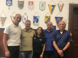 Comune Savona e Coni salutano Giorgia Valanzano